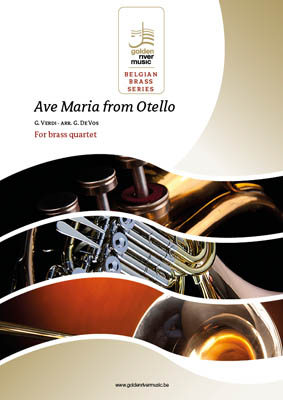 Ave Maria from Otello