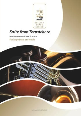 Suite from Terpsichore