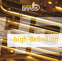 (English) High Definition