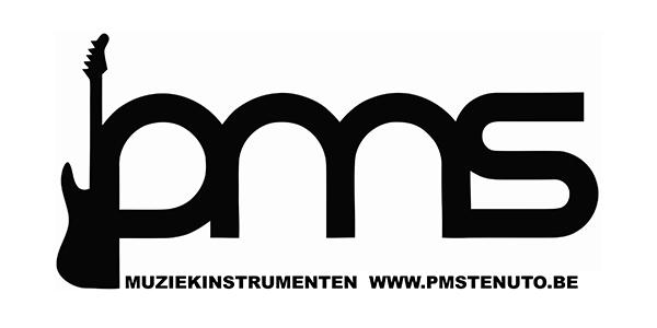 PMS Tenuto muziekinstrumenten