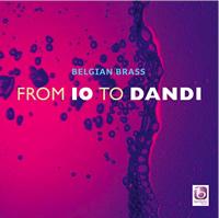 From IO to Dandi